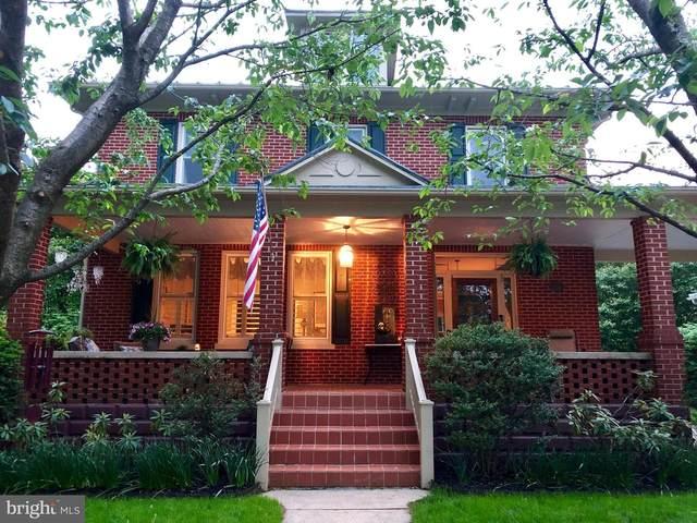 315 S Church Street, MIDDLETOWN, MD 21769 (#MDFR268798) :: Erik Hoferer & Associates