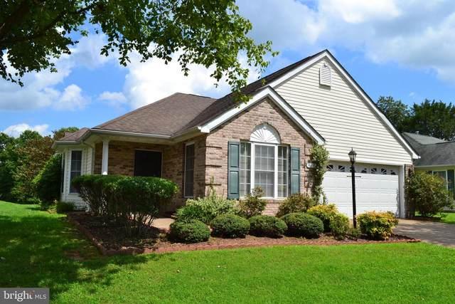178 Duke Street, CULPEPER, VA 22701 (#VACU142212) :: Dart Homes