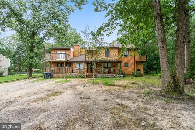 828 Cedar Terrace, WILLIAMSTOWN, NJ 08094 (MLS #NJGL262810) :: Kiliszek Real Estate Experts