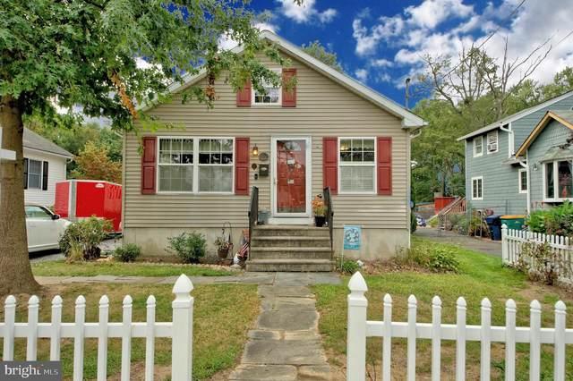 139 Oak Lane, HIGHTSTOWN, NJ 08520 (#NJME299926) :: Colgan Real Estate