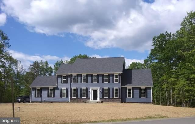 8103 Old Mineral Springs Road, FREDERICKSBURG, VA 22407 (#VASP224240) :: Advance Realty Bel Air, Inc