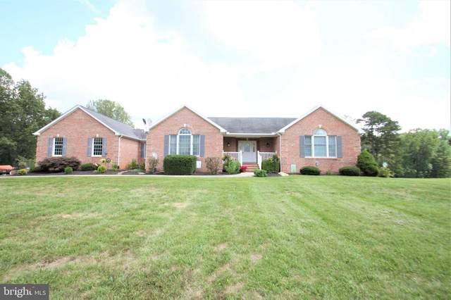 11337 Old Stillhouse Road, BOSTON, VA 22713 (#VACU142216) :: Dart Homes