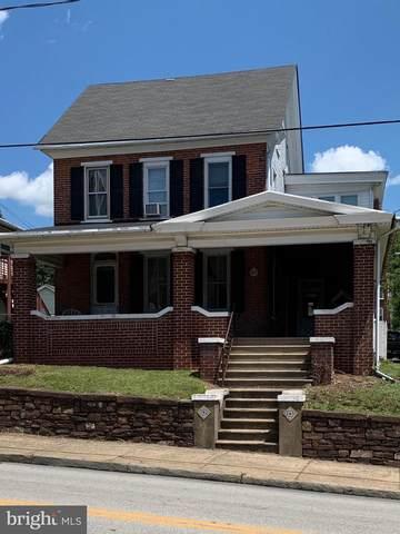 215 N Main Street, SOUDERTON, PA 18964 (#PAMC659534) :: The Dailey Group