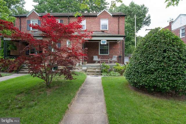 2809 Harview Avenue, BALTIMORE, MD 21234 (#MDBA519998) :: Speicher Group of Long & Foster Real Estate