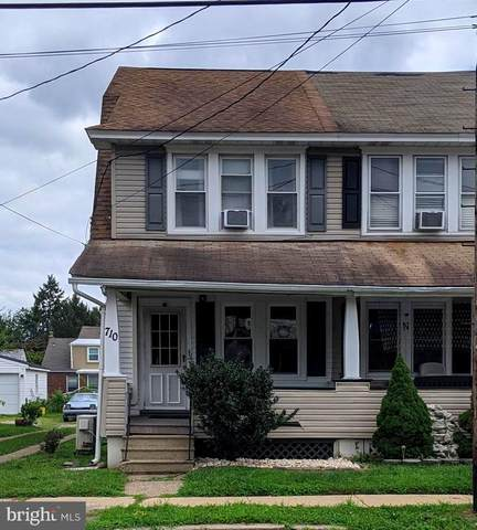 710 S Olden Avenue, HAMILTON, NJ 08609 (#NJME299932) :: Bob Lucido Team of Keller Williams Integrity