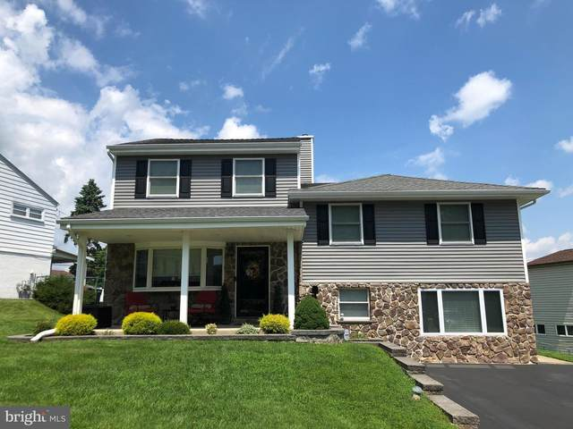 190 Cranbourne Drive, BROOMALL, PA 19008 (#PADE524602) :: Pearson Smith Realty