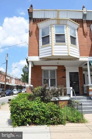 5259 W Jefferson Street, PHILADELPHIA, PA 19131 (#PAPH923430) :: Nexthome Force Realty Partners