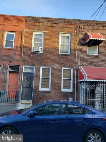 1519 S Garnet Street, PHILADELPHIA, PA 19146 (#PAPH923434) :: Nexthome Force Realty Partners