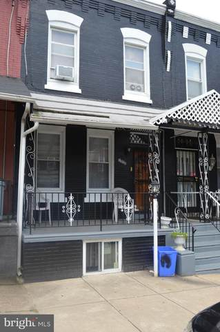 1350 S 46TH Street, PHILADELPHIA, PA 19143 (#PAPH923440) :: Nexthome Force Realty Partners