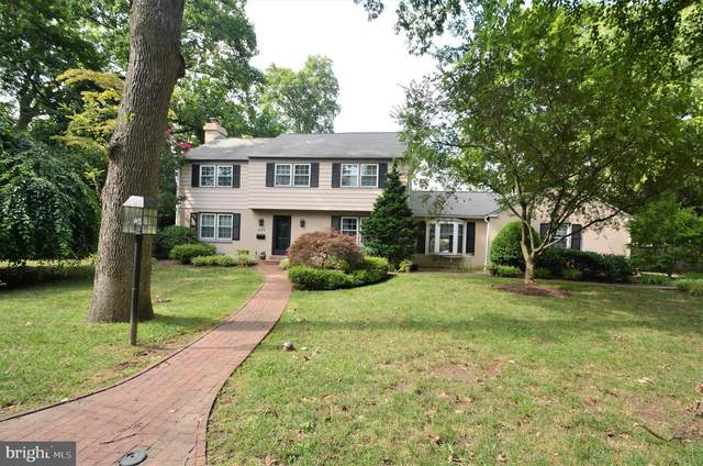 649 Sussex Road, WYNNEWOOD, PA 19096 (#PAMC659540) :: The Lux Living Group