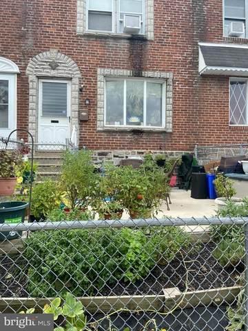 4412 Shelmire Avenue, PHILADELPHIA, PA 19136 (#PAPH923452) :: Nexthome Force Realty Partners
