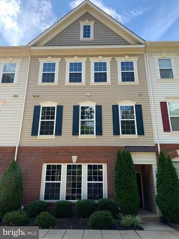 4886 Dane Ridge Circle, WOODBRIDGE, VA 22193 (#VAPW501840) :: Jennifer Mack Properties