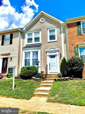 1207 Pinnacle Drive, STAFFORD, VA 22554 (#VAST224578) :: The Riffle Group of Keller Williams Select Realtors