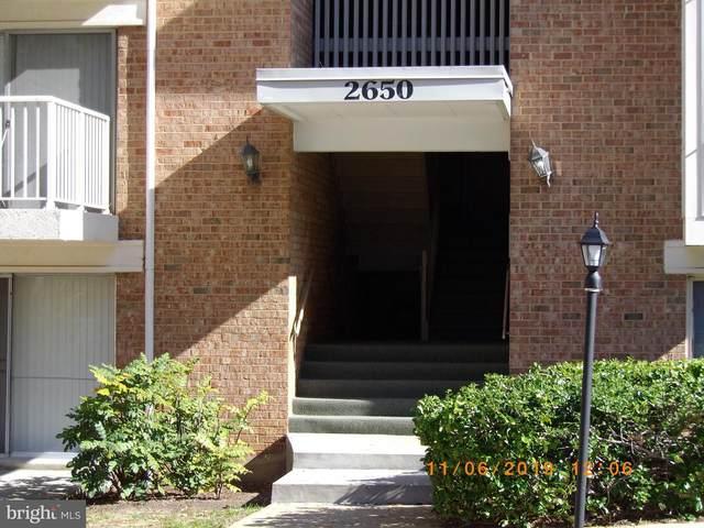 2650 Redcoat Drive #86, ALEXANDRIA, VA 22303 (#VAFX1147392) :: Advon Group