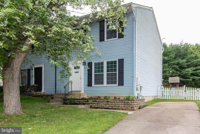203 S Court Street, WESTMINSTER, MD 21157 (#MDCR198760) :: ExecuHome Realty