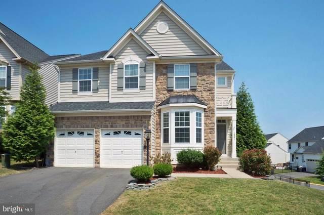 16861 Reef Knot Way, WOODBRIDGE, VA 22191 (#VAPW501846) :: Certificate Homes