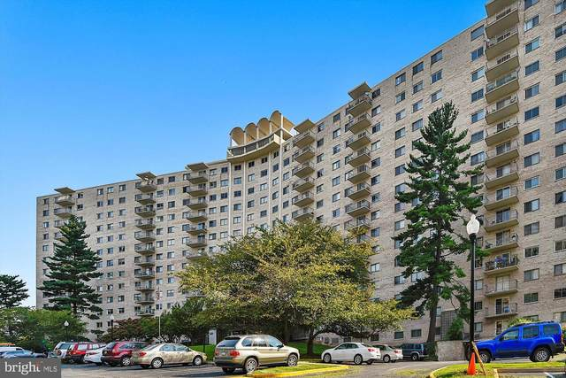 1111 W University Boulevard W #1311, SILVER SPRING, MD 20902 (#MDMC720430) :: Dart Homes