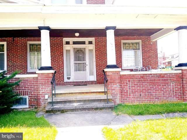 4318 Penn Avenue, READING, PA 19608 (#PABK362054) :: The Matt Lenza Real Estate Team
