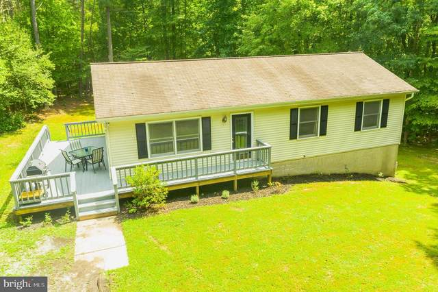 2550 Kings Landing Road, HUNTINGTOWN, MD 20639 (#MDCA177974) :: ExecuHome Realty