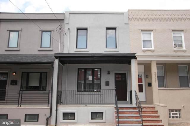 2113 Wharton Street, PHILADELPHIA, PA 19146 (#PAPH923486) :: REMAX Horizons