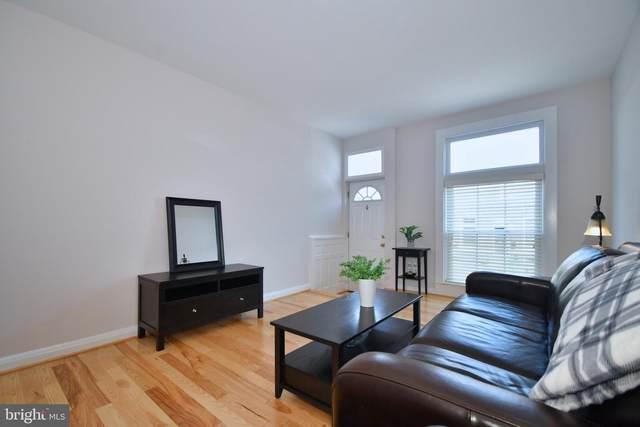812 Fagley Street, BALTIMORE, MD 21224 (#MDBA520028) :: Revol Real Estate