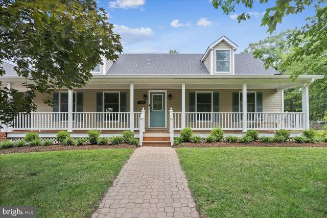 18929 Fisher Avenue, POOLESVILLE, MD 20837 (#MDMC720446) :: Advance Realty Bel Air, Inc