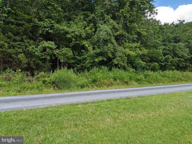 Dorn Road, FRONT ROYAL, VA 22630 (#VAWR141078) :: LoCoMusings
