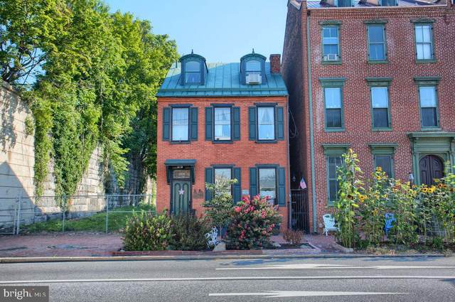 329 S Front Street, HARRISBURG, PA 17104 (#PADA124380) :: The Heather Neidlinger Team With Berkshire Hathaway HomeServices Homesale Realty