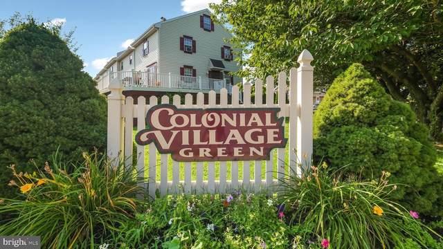 8 Colonial Circle, ASTON, PA 19014 (#PADE524632) :: Keller Williams Realty - Matt Fetick Team