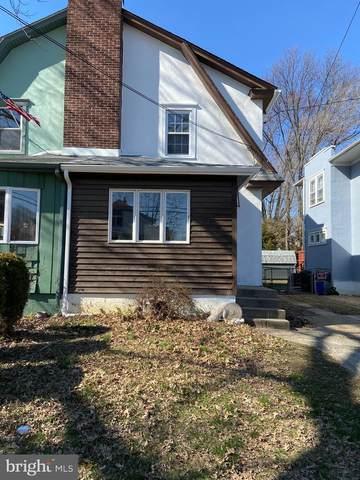 27 E Clinton Avenue, OAKLYN, NJ 08107 (MLS #NJCD399980) :: The Dekanski Home Selling Team