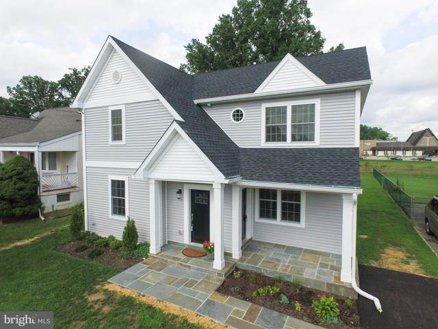 4114 Klausmier Road, BALTIMORE, MD 21236 (#MDBC502692) :: Corner House Realty