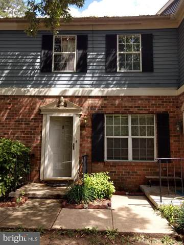 700 Barrington Drive 1B, WALDORF, MD 20602 (#MDCH216480) :: Jennifer Mack Properties