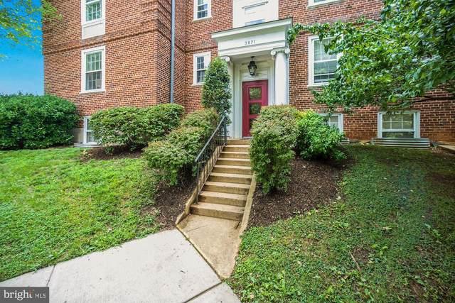 3821 39TH Street NW C93, WASHINGTON, DC 20016 (#DCDC481514) :: John Smith Real Estate Group