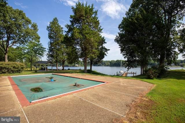 45280 Cuckold Creek Lane, HOLLYWOOD, MD 20636 (#MDSM171104) :: Corner House Realty