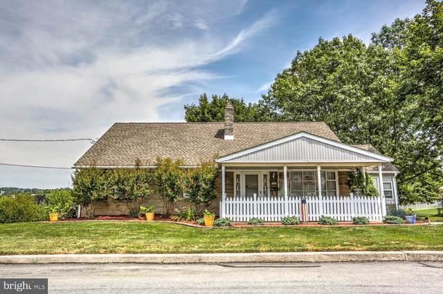 11 E End Avenue, AKRON, PA 17501 (#PALA168140) :: LoCoMusings
