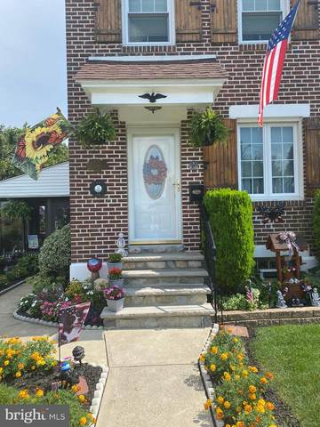 581 Acorn Street, PHILADELPHIA, PA 19128 (#PAPH923536) :: EXP Realty