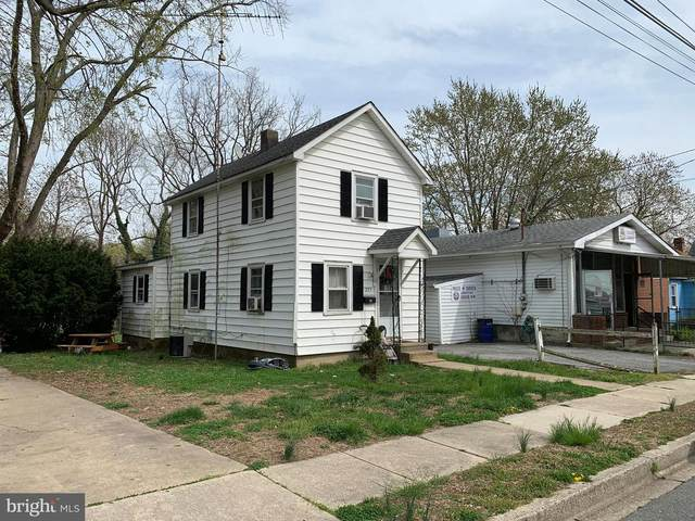 225 N Kirkwood Street, DOVER, DE 19904 (#DEKT240984) :: John Lesniewski | RE/MAX United Real Estate