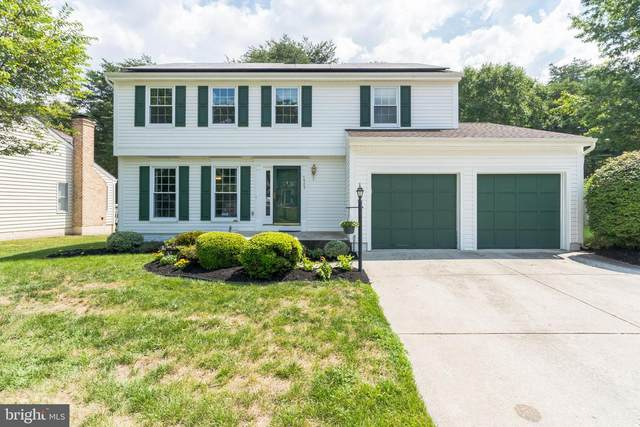 7925 Carriage Drive, SEVERN, MD 21144 (#MDAA442990) :: The Piano Home Group
