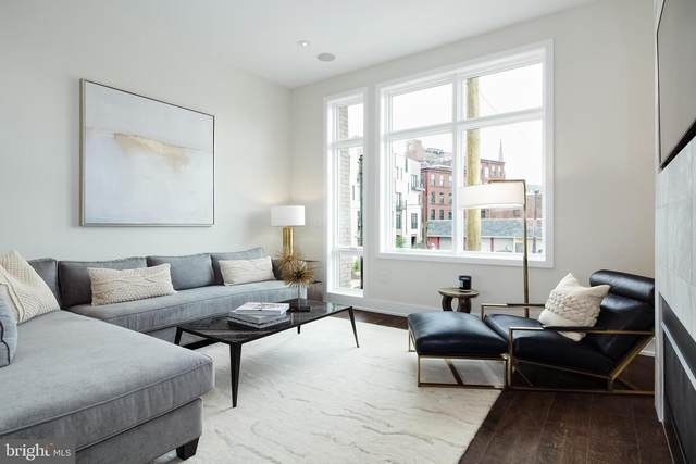 602 N 5TH Street #1, PHILADELPHIA, PA 19123 (#PAPH923540) :: The Lux Living Group