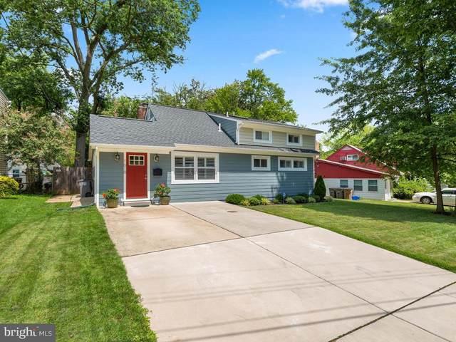 1618 Marshall Avenue, ROCKVILLE, MD 20851 (#MDMC720476) :: Dart Homes