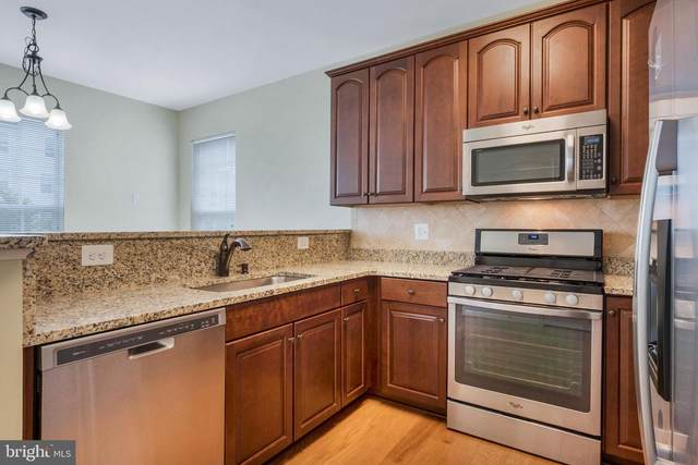 8612 Wintergreen Court #207, ODENTON, MD 21113 (#MDAA442994) :: Network Realty Group
