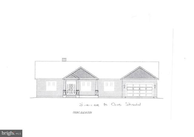 1 Old Mill Road, BEALETON, VA 22712 (#VAFQ166728) :: Dart Homes