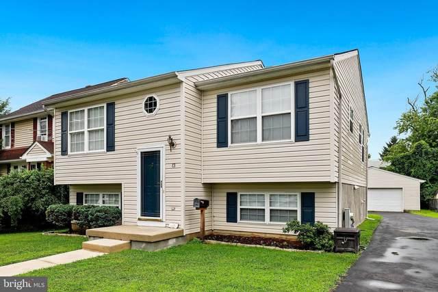 13 2ND Avenue S, GLEN BURNIE, MD 21061 (#MDAA442996) :: Blackwell Real Estate