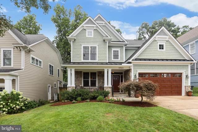 5933 Anniston Road, BETHESDA, MD 20817 (#MDMC720482) :: The Riffle Group of Keller Williams Select Realtors