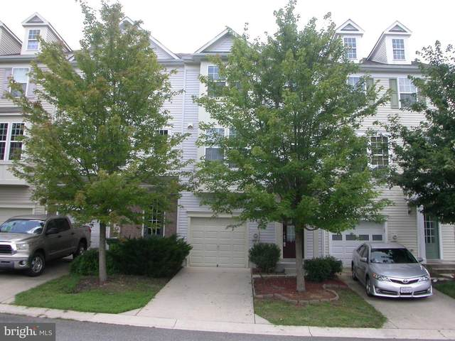 44364 Ocelot Way, CALIFORNIA, MD 20619 (#MDSM171106) :: The Redux Group