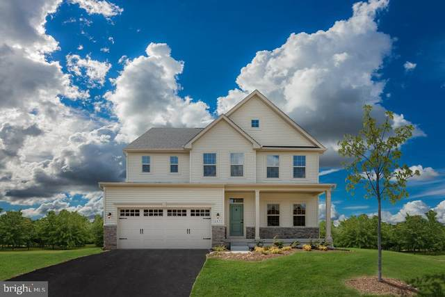 1143 Isabella Court, DOWNINGTOWN, PA 19335 (#PACT513384) :: The John Kriza Team