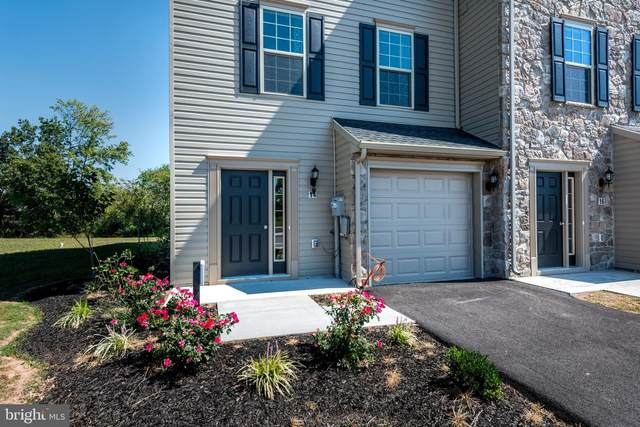 201 Katelyn Drive, NEW OXFORD, PA 17350 (#PAAD112698) :: CENTURY 21 Core Partners