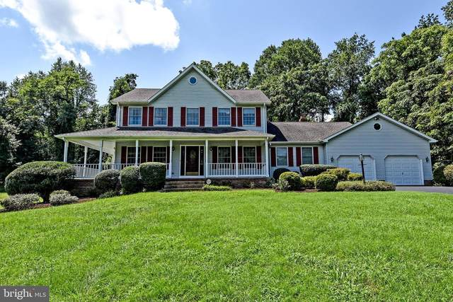 2255 Wellington Woods Drive, WALDORF, MD 20603 (#MDCH216482) :: Pearson Smith Realty