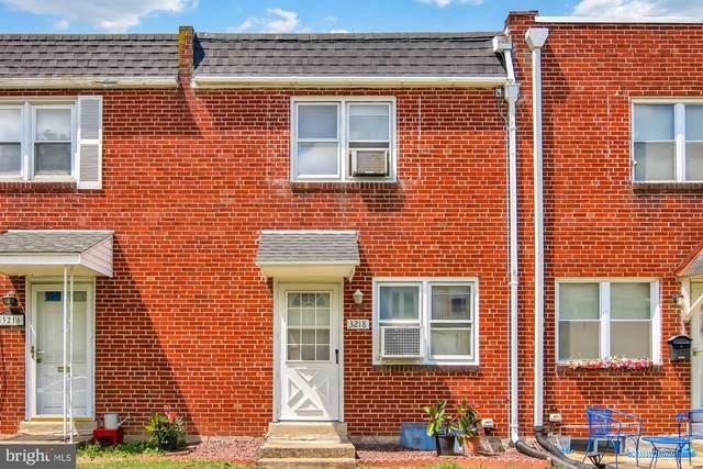 3218 N 6TH Street, HARRISBURG, PA 17110 (#PADA124388) :: ExecuHome Realty