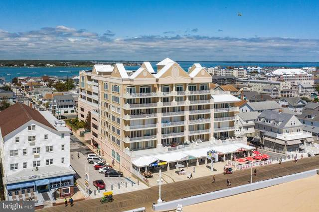 6 7TH Street #505, OCEAN CITY, MD 21842 (#MDWO115884) :: RE/MAX Coast and Country